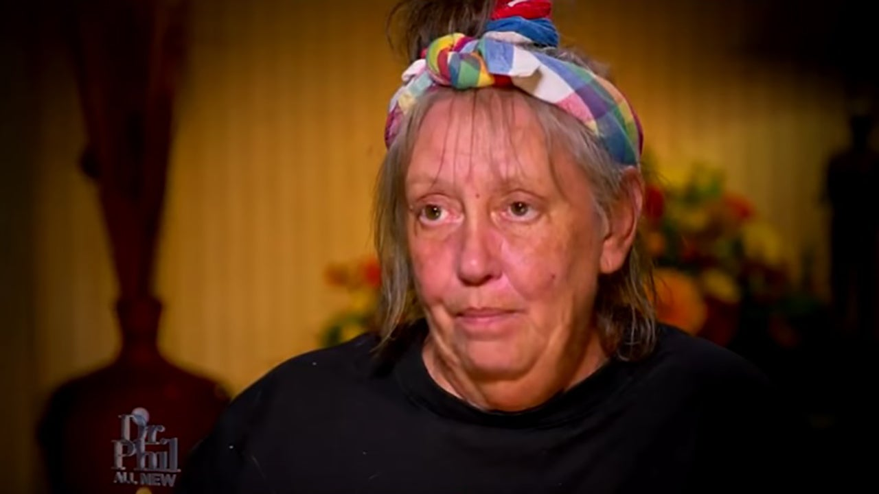 'The Shining' Star Shelley Duvall Looks Unrecognizable ...