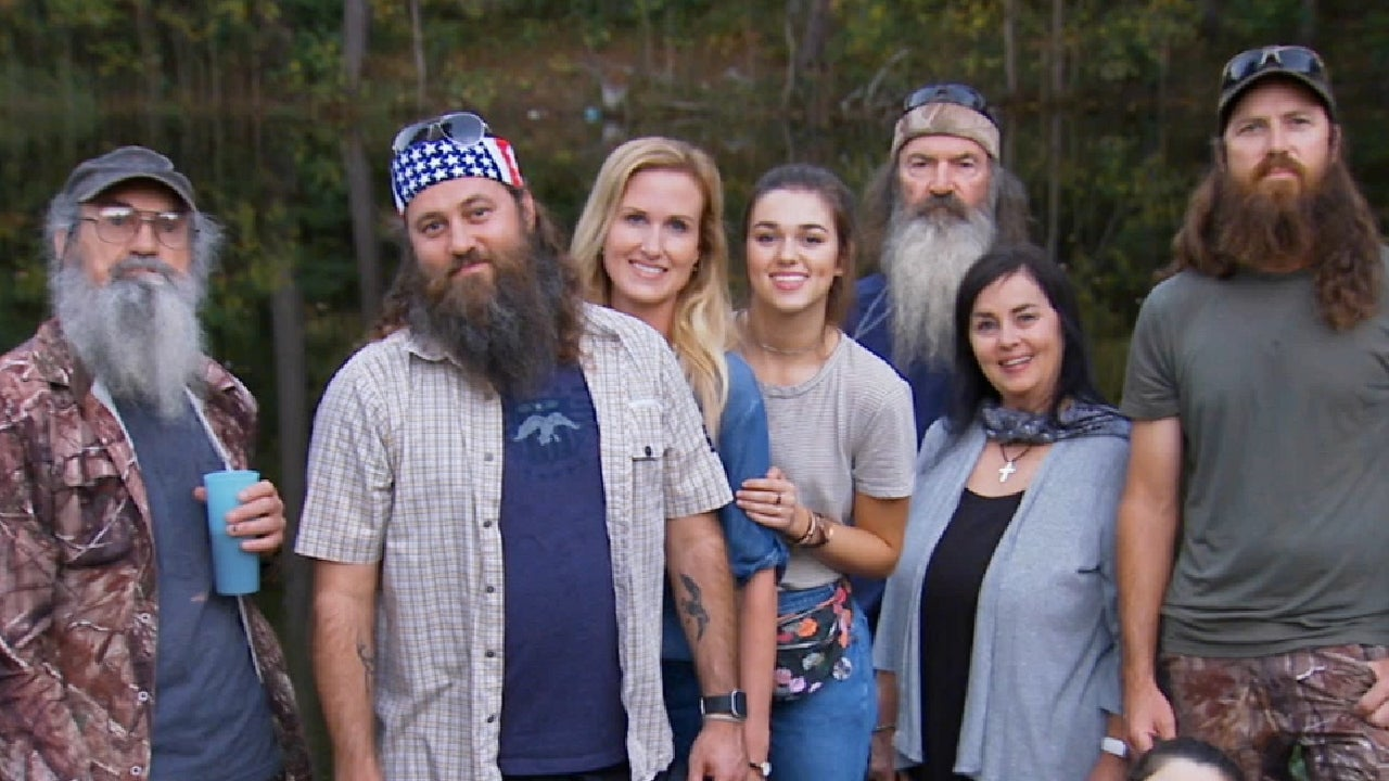 how to meet the robertson family duck dynasty