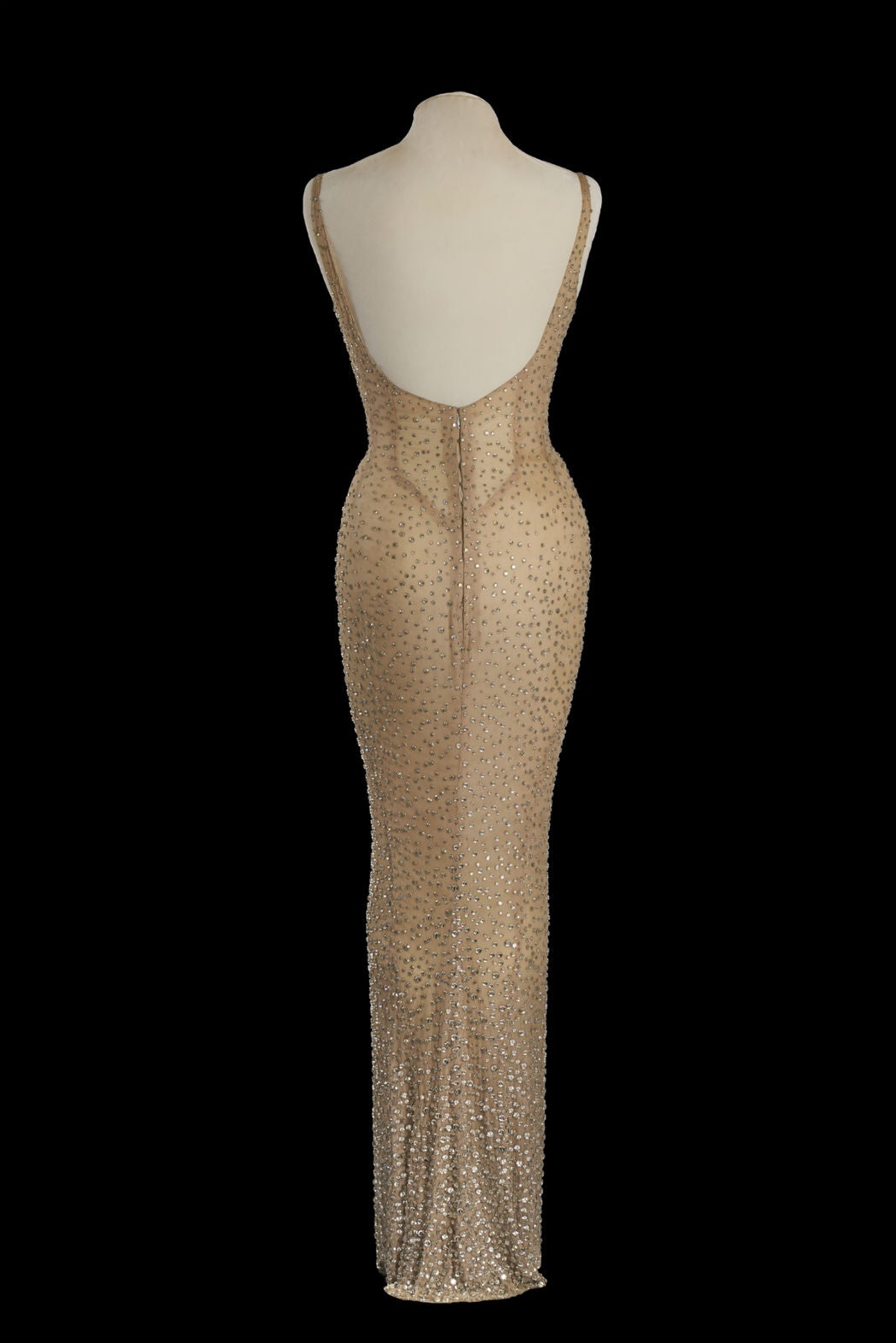 Marilyn Monroe Dress Breaks World Record at Juliens Auctions