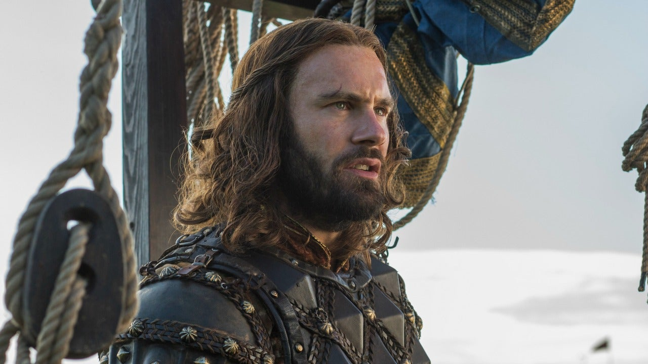 """History Channel """"Vikings"""" Season 6 Auditions for 2019  