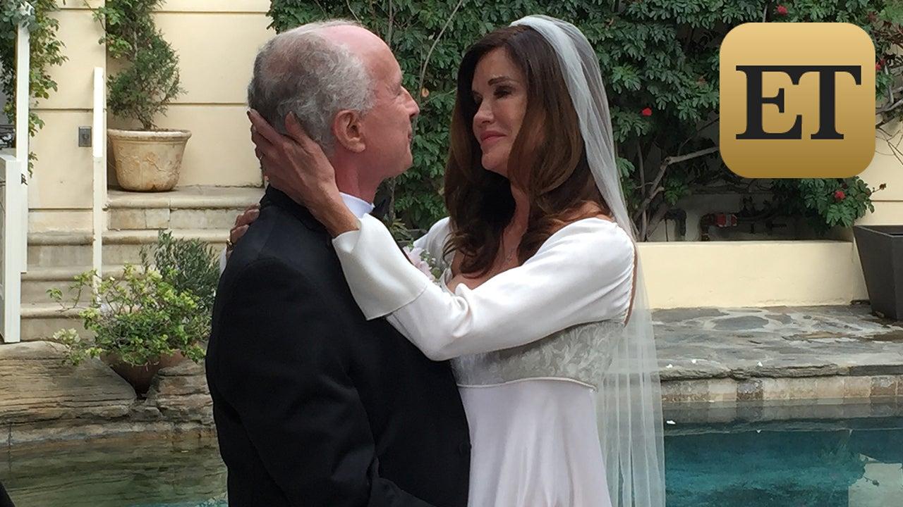 Dickson wedding