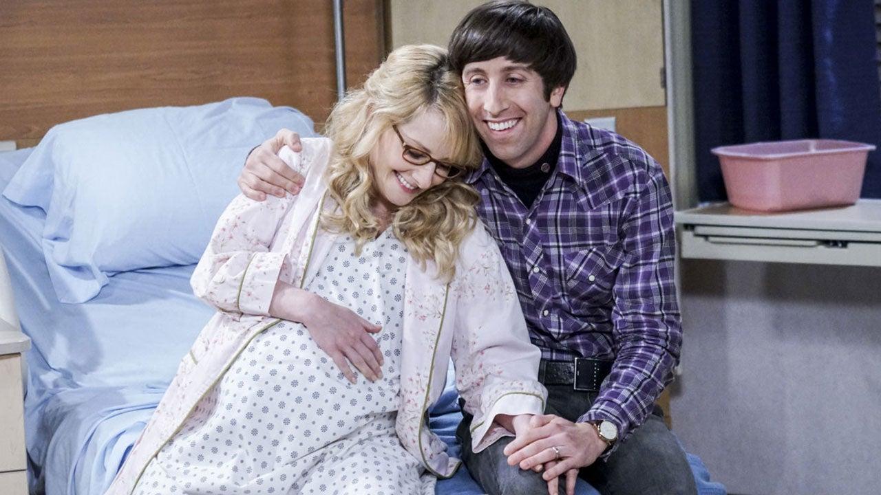 Baby Big Bang Theory