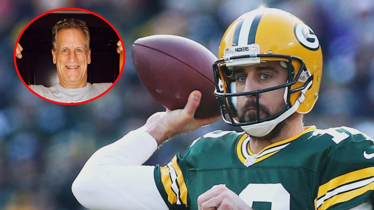 Aaron Rodgers Father Ed Speaks Out on Family Estrangement Fame
