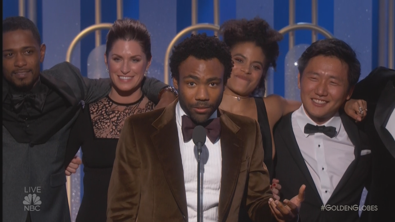 glover dating Bet writes a think piece explaining the disappointment of donald glover dating outside his race discussion in 'the locker room' started by killmonger, may 16, 2018.