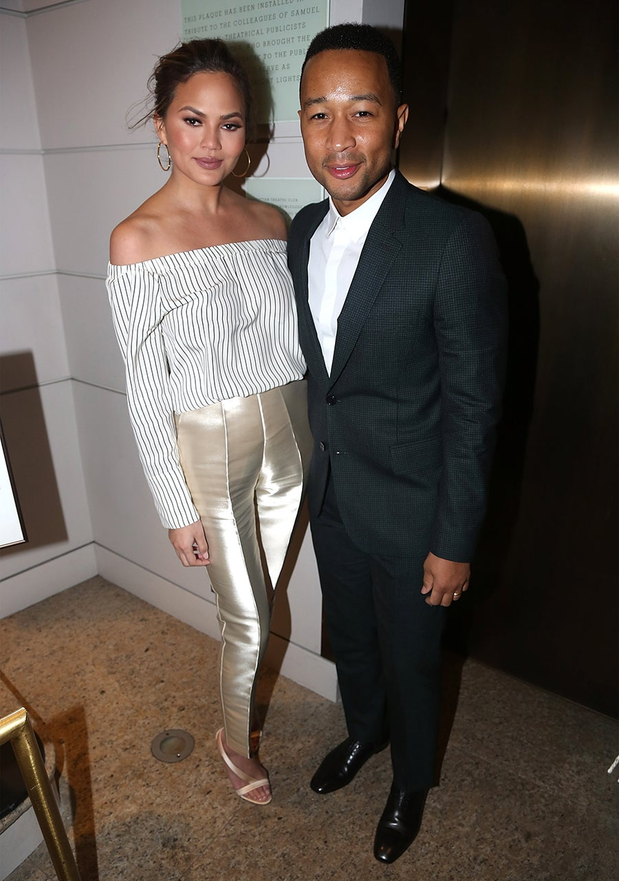 abel tesfaye and bella hadid dating the weeknd: chrissy teigen and john legend dating model