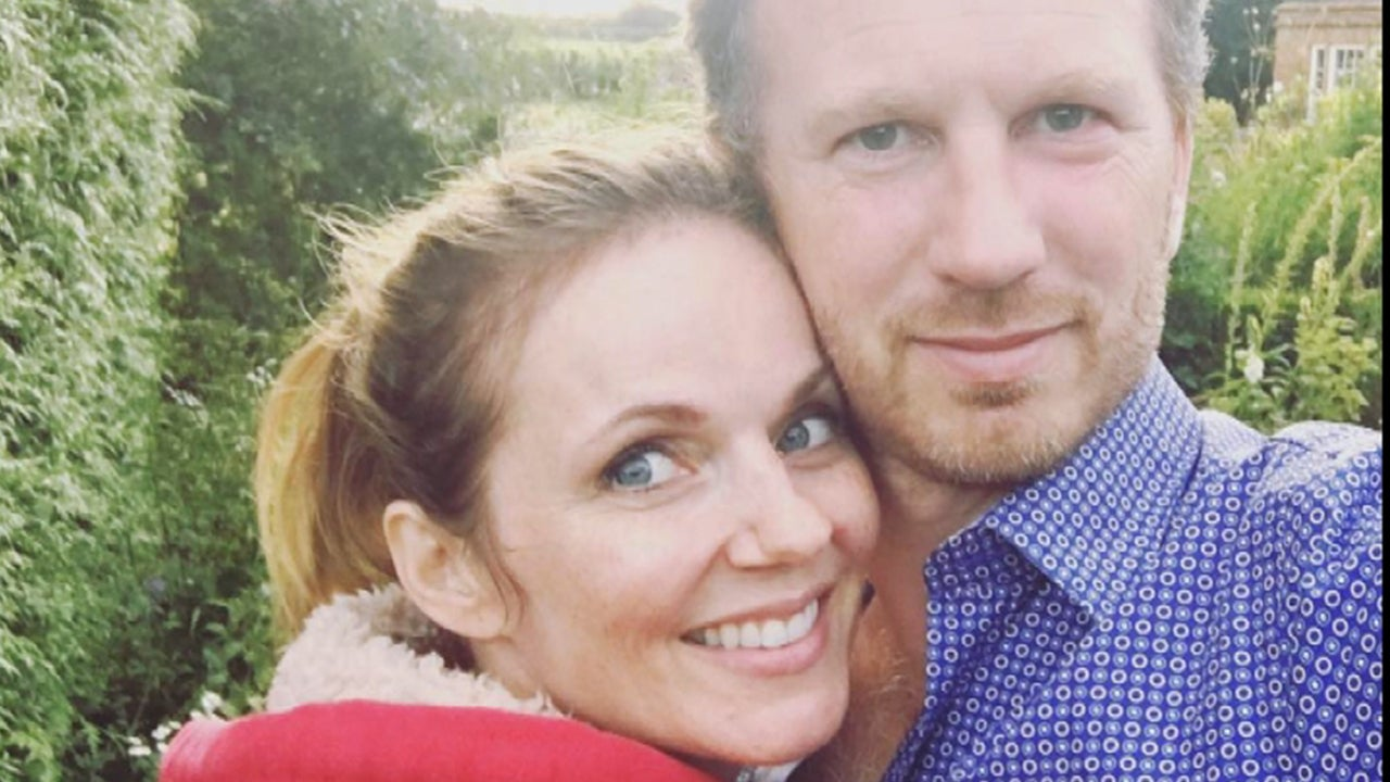 Geri Halliwell Welcomes Baby No. 2 on Baby Spice's ...