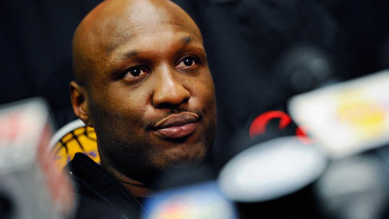 Lamar Odom Opens Up About Despicable Nevada Brothel Night in