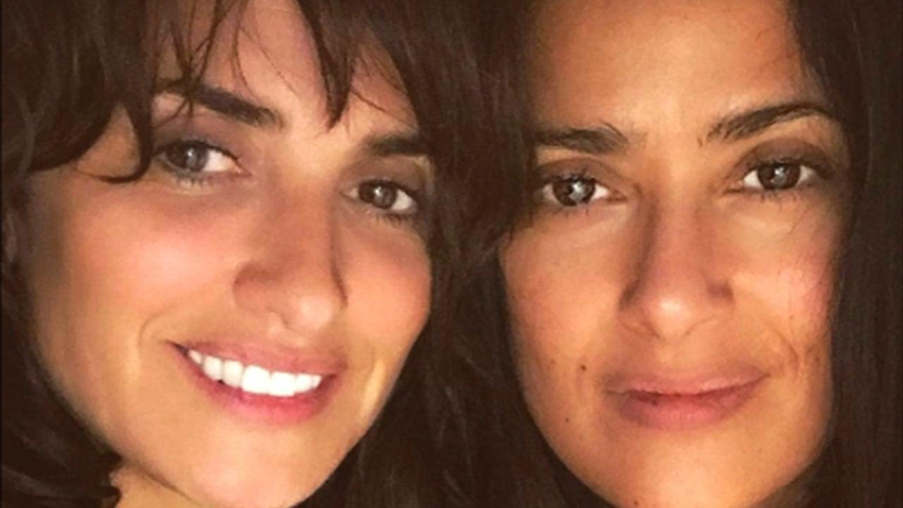 Selfie Salma Hayek nudes (69 foto and video), Pussy, Cleavage, Feet, panties 2017