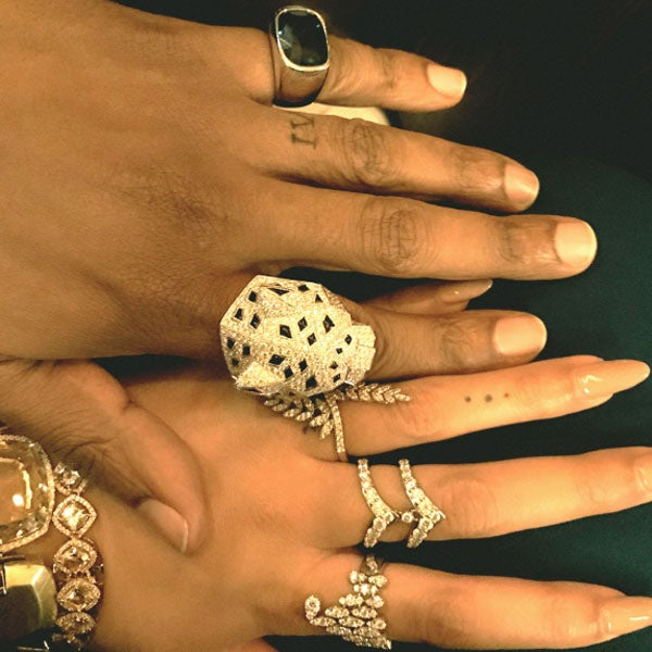 Beyonce Wedding Ring 53 Superb Photo Beyonce