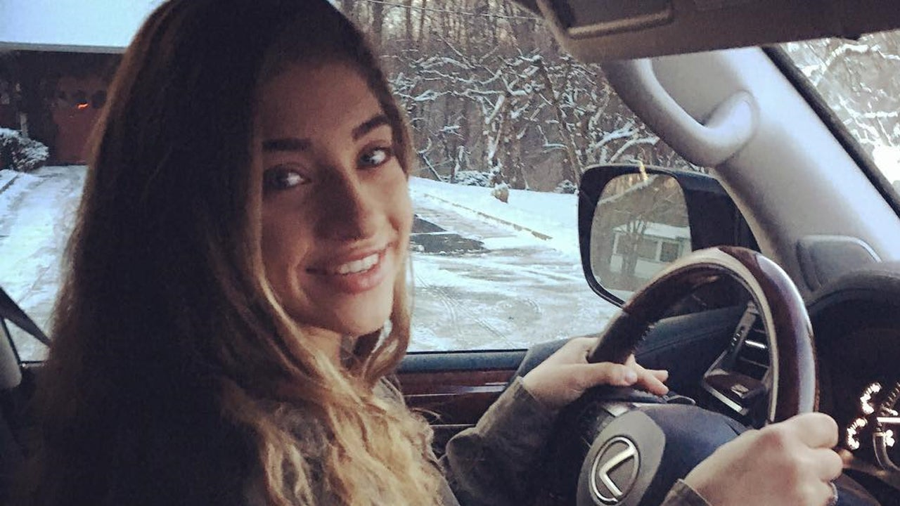 Girl Driving In Car With Boyfriend Facebook Video