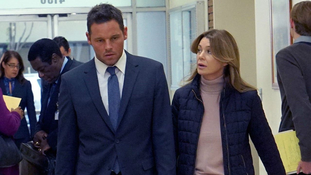 'Grey's Anatomy': Alex Ends Up in the Most Unexpected ...