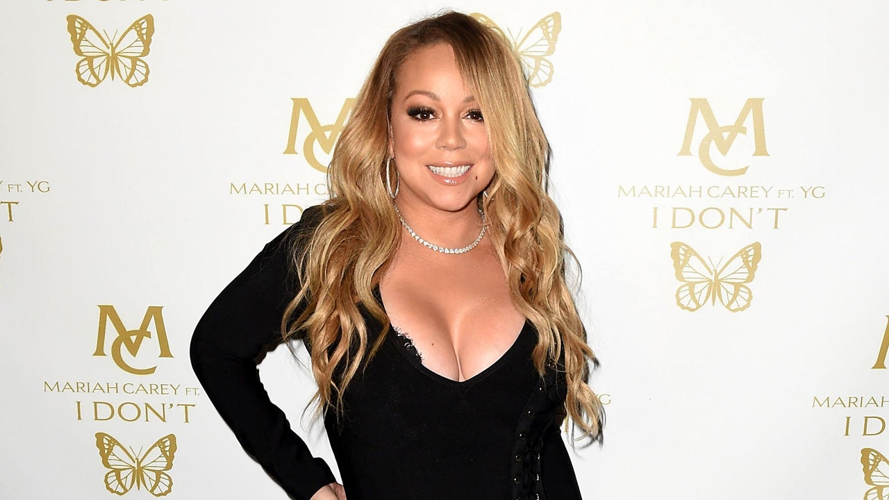 Mariah Carey posts a photo on a date, gets body-shamed Mariah Carey posts a photo on a date, gets body-shamed new images