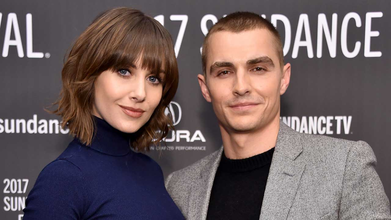 Dave Franco On Working With Wife Alison Brie In 'The