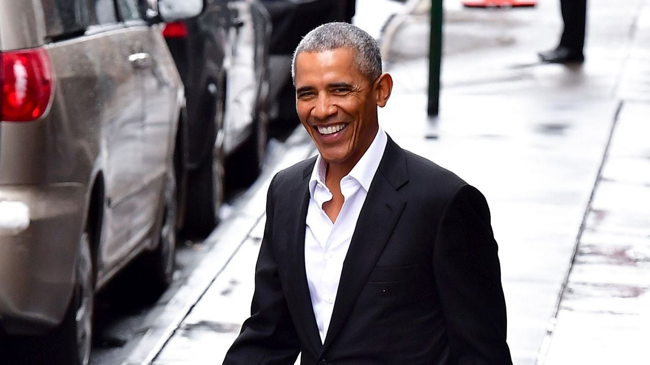 barack obama and power As a student of african-american politics, i long ago lost any excitement over barack obama's potential to mount a transracial presidential campaign.