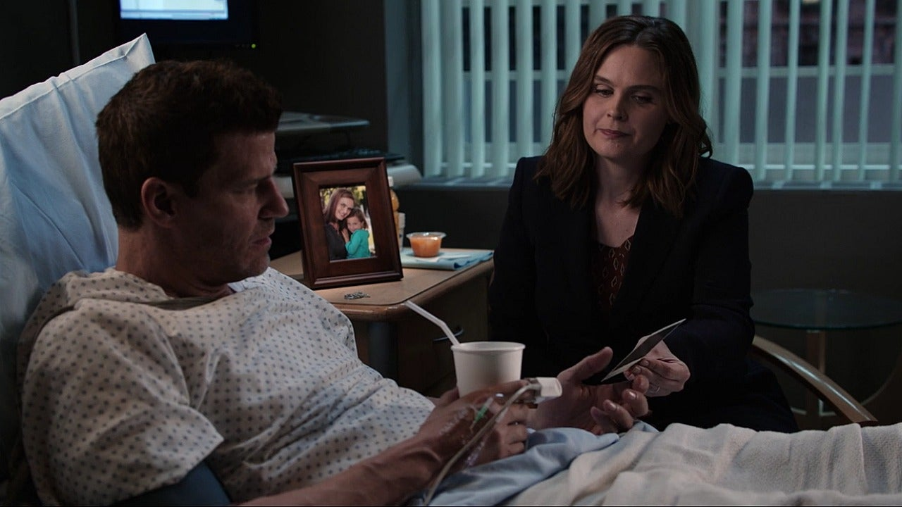 bones fanfiction booth and brennan secret relationship