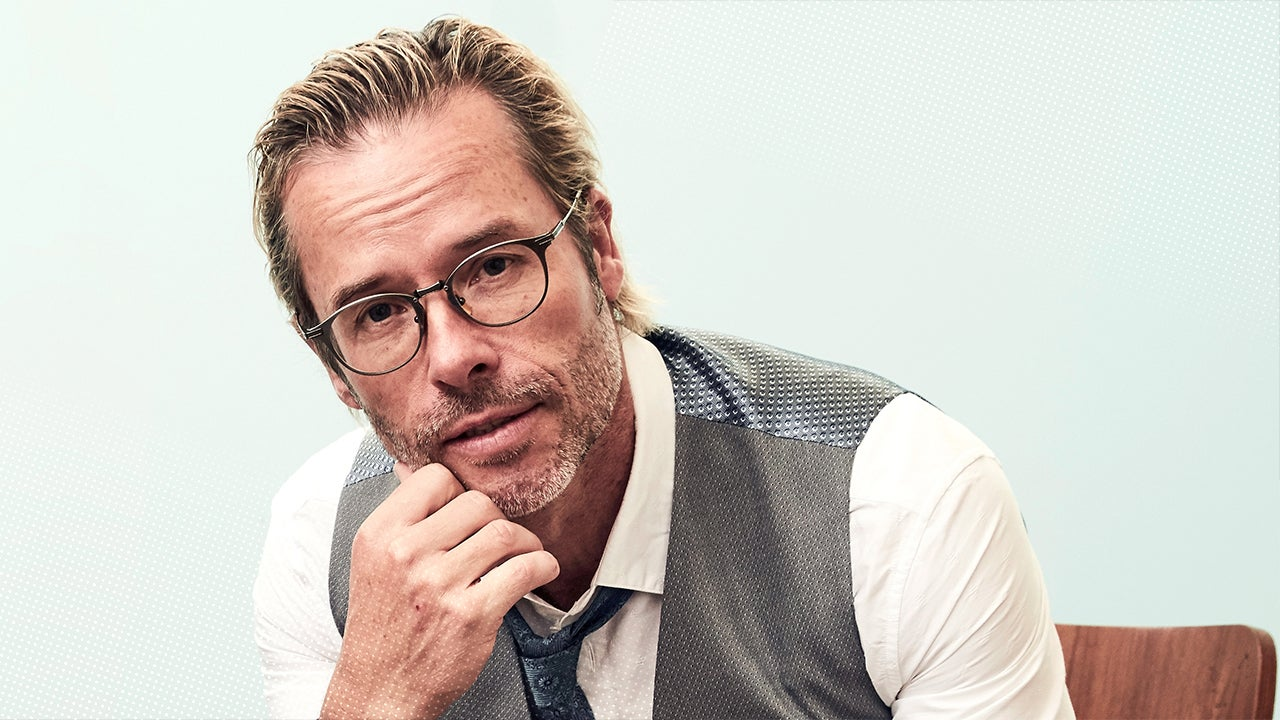 EXCLUSIVE: Guy Pearce ...