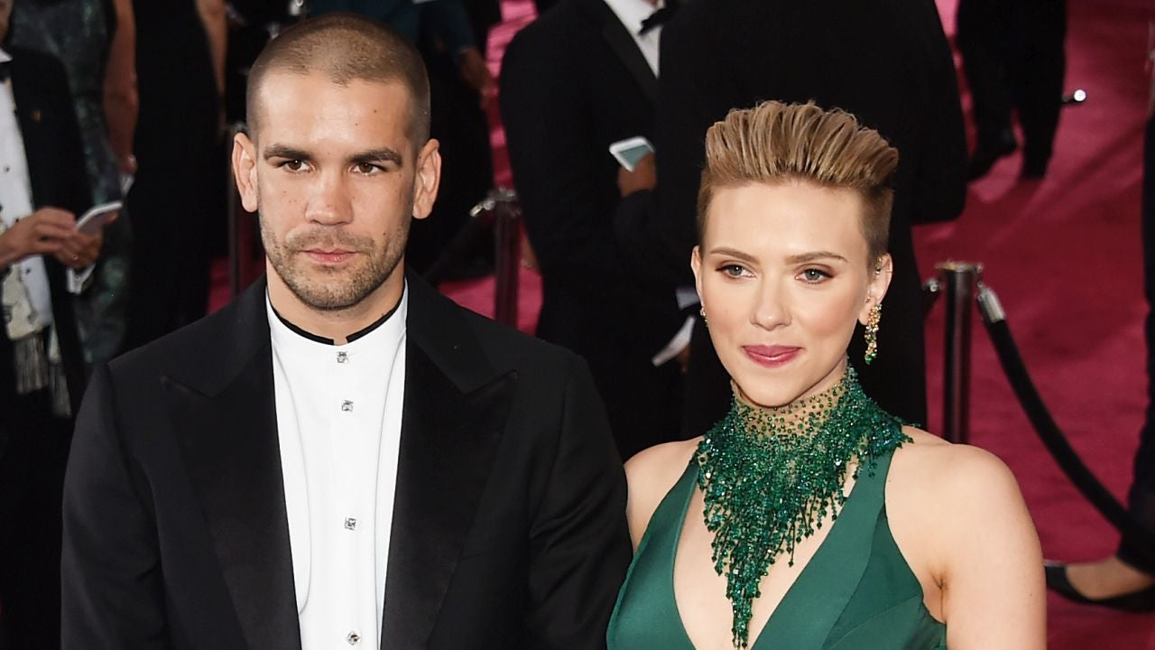 Scarlett Johansson Dating History, Who Has She Dated In The Past or Dating Now?