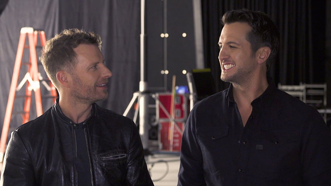 Luke Bryan And Dierks Bentley To Open ACM Awards With