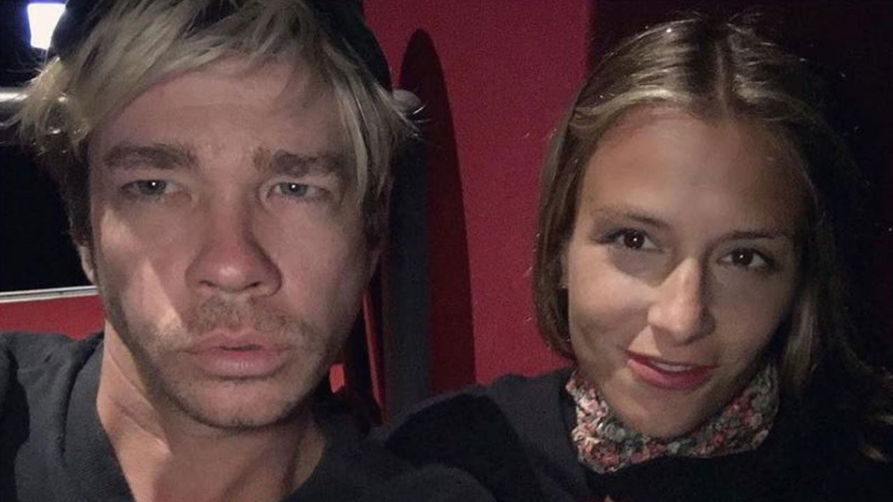 Charlotte Ronson And Nate Ruess Welcome Baby Boy See