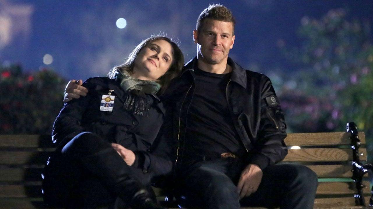 EXCLUSIVE: Emily Deschanel Reflects on the 'Bones' Series