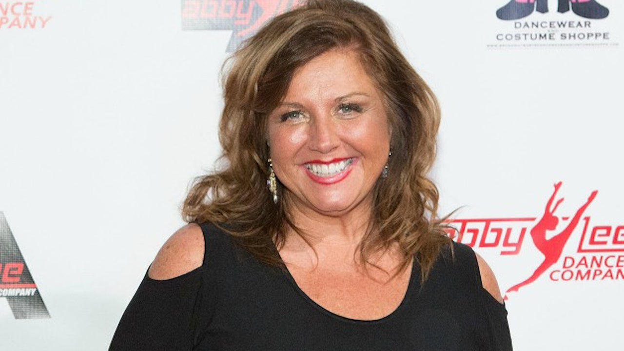 Abby Lee Miller's Biggest Revelations: From 'Dance Moms' & 'Dancing With  the Stars' Drama to Prison & Dating | Entertainment Tonight