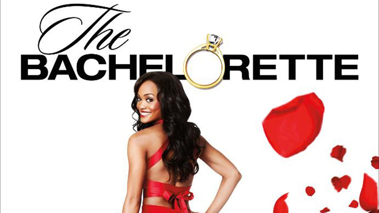 Rachel Lindsays Bachelorette Suitors Turn On The Waterworks In New Promo