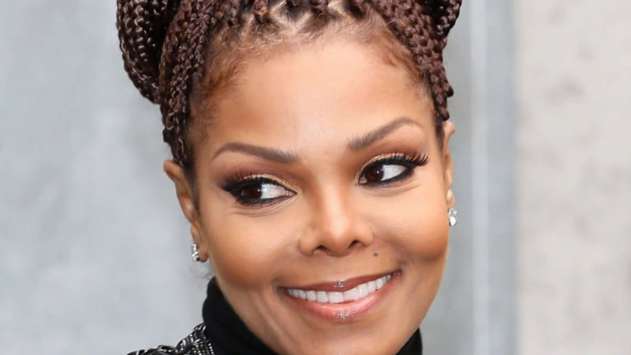 A biography of janet jackson