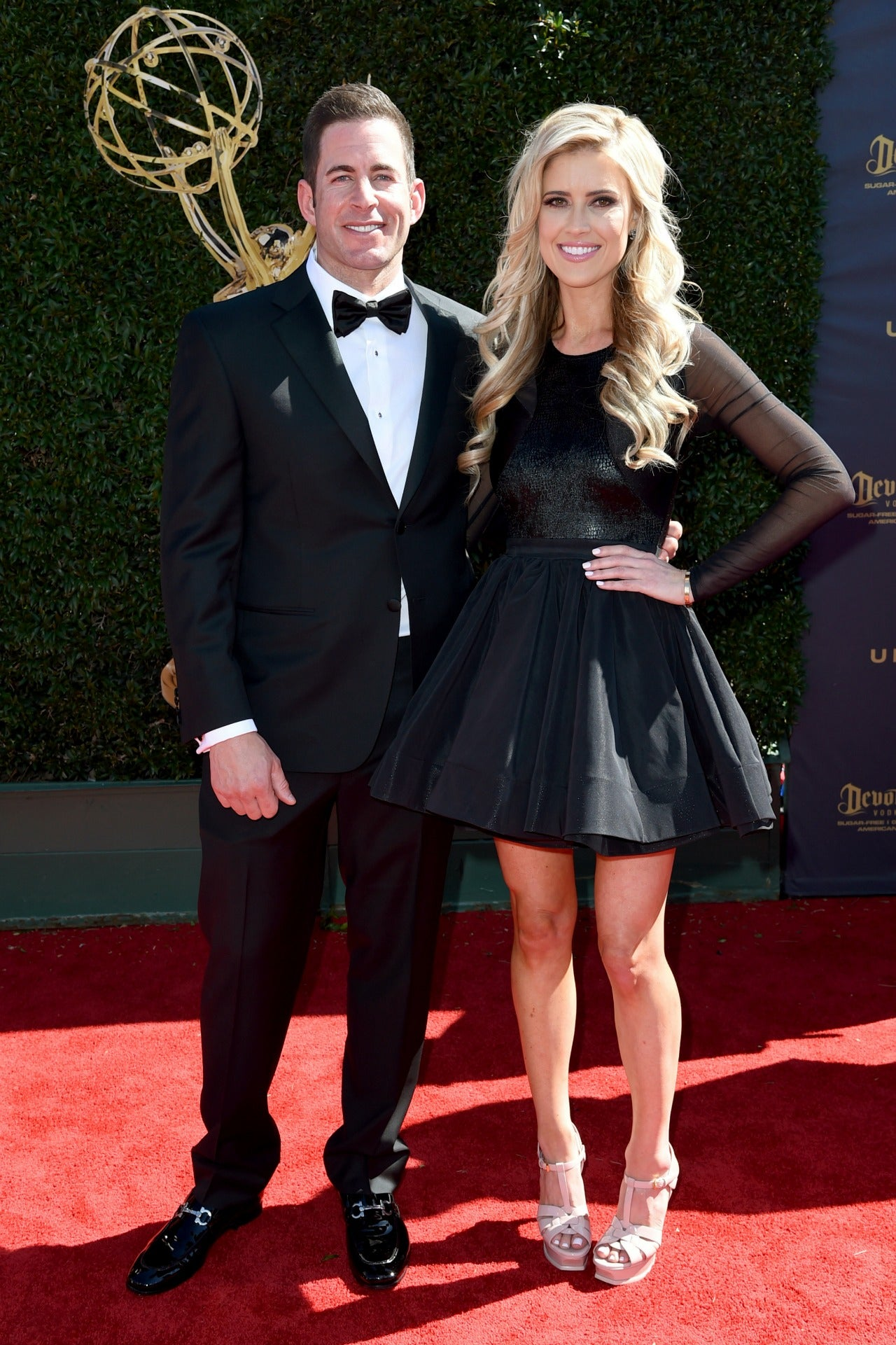 Christina tarek el moussa reflect on bouncing back from for Tarek christina el moussa