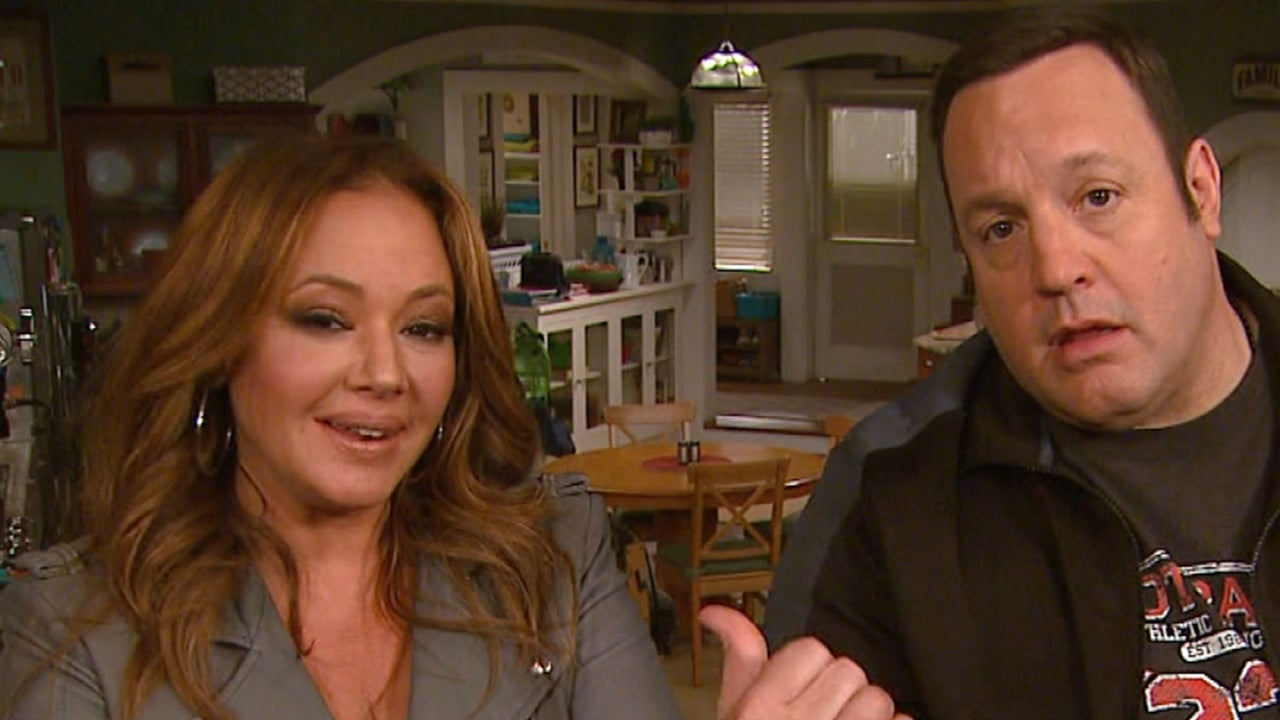 Leah Remini Slams Tom Cruise and Scientology: This is