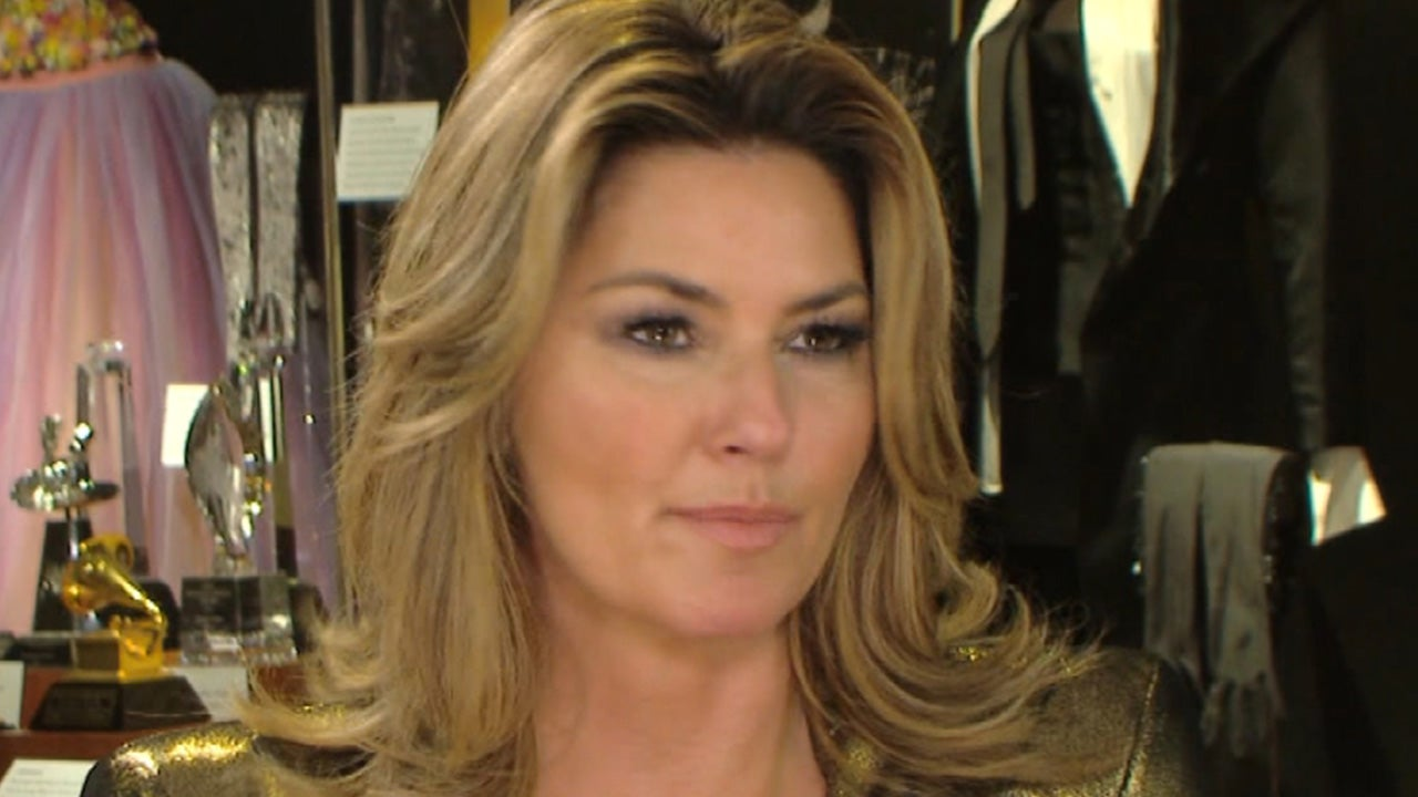 Exclusive Shania Twain On First Album In 15 Years