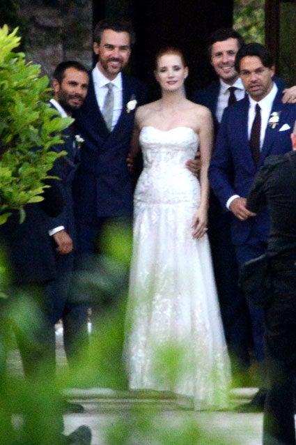 Jessica Wedding Dress 24 Nice Pippa Middleton Marries James