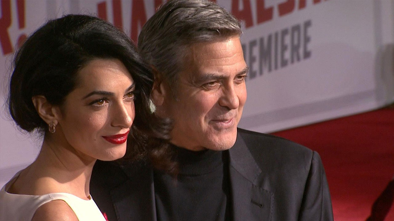 Growing Up Clooney: Ho...