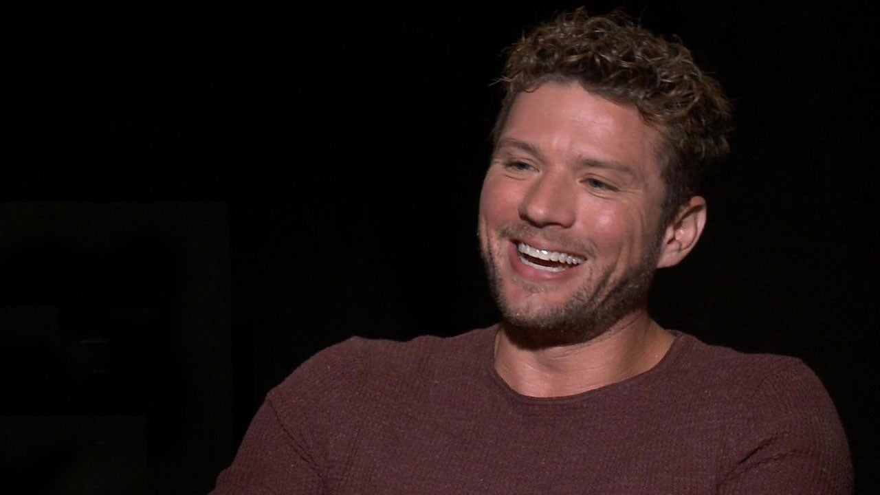 EXCLUSIVE: Ryan Phillippe Shares 'Tons of Stuff' He ... Ryan Phillippe Instagram