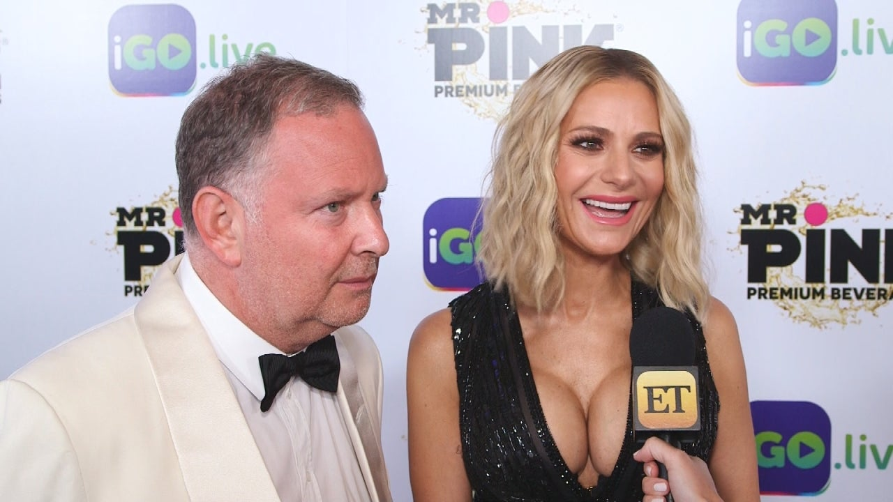 'Real Housewives of Beverly Hills' Star Dorit Kemsley Teases Season 8, Says  New Housewife Is 'Sweet'