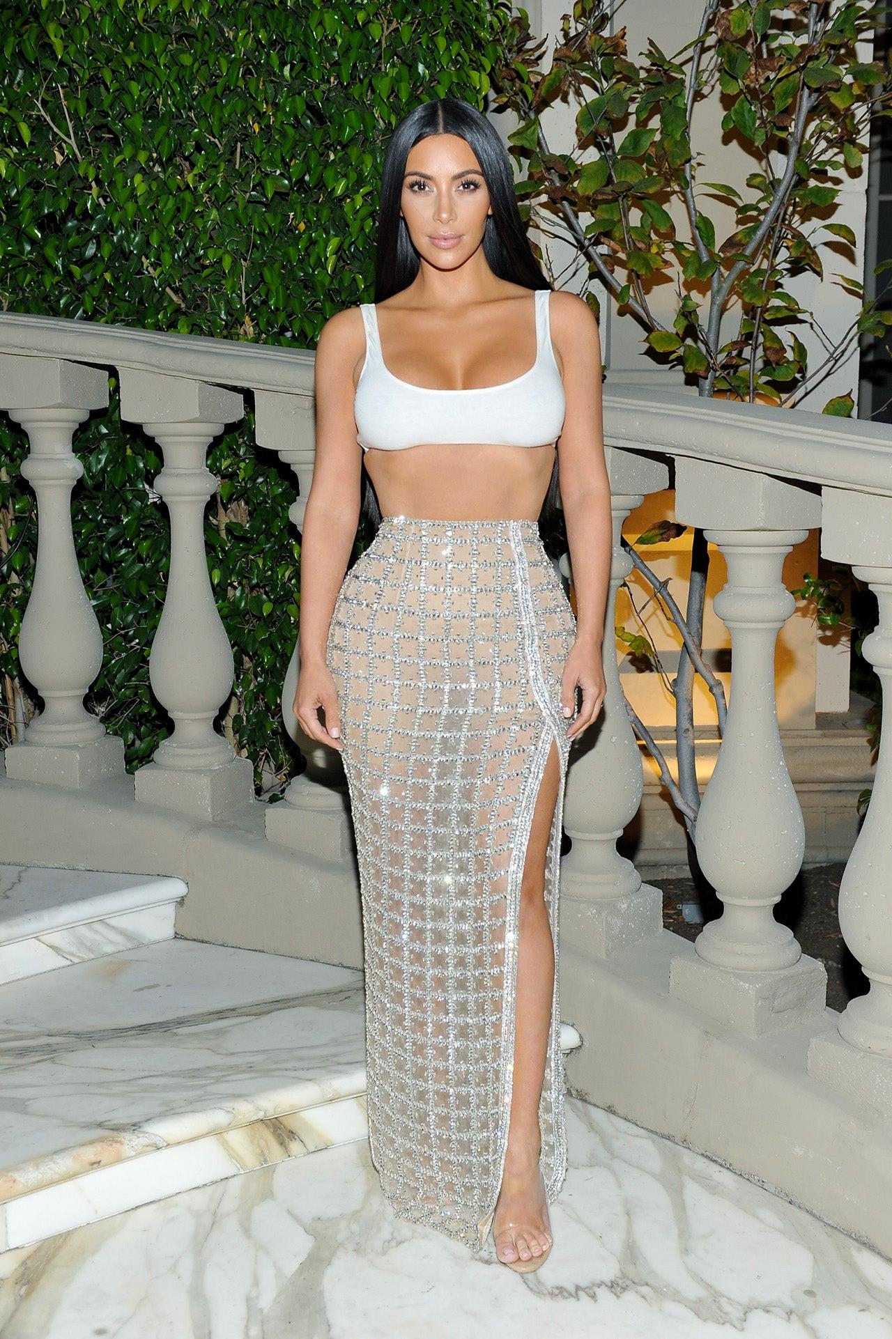 Kardashian clothes online shop