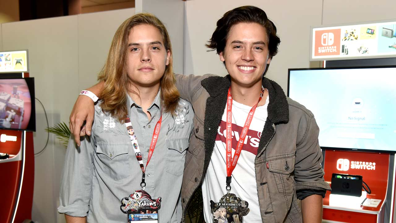 Dylan Sprouse Returns to Acting After 6-Year Hiatus and ...