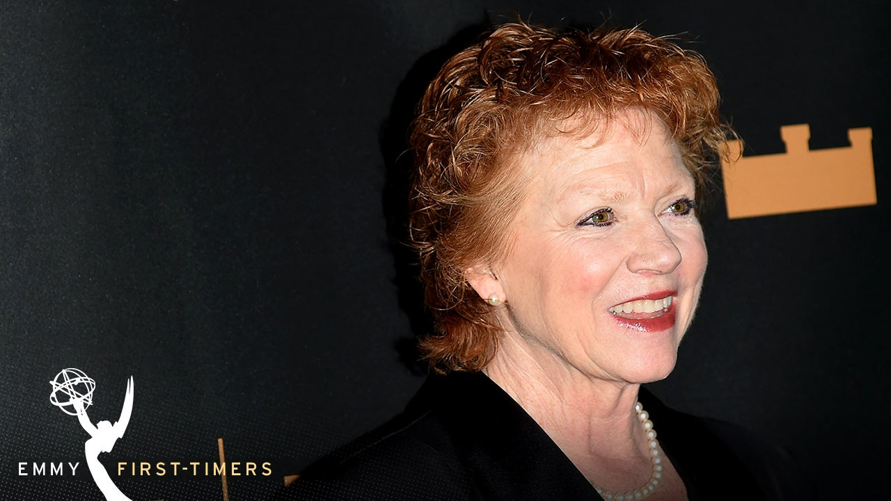 Discussion on this topic: Ruth Nelson (actress), becky-ann-baker/