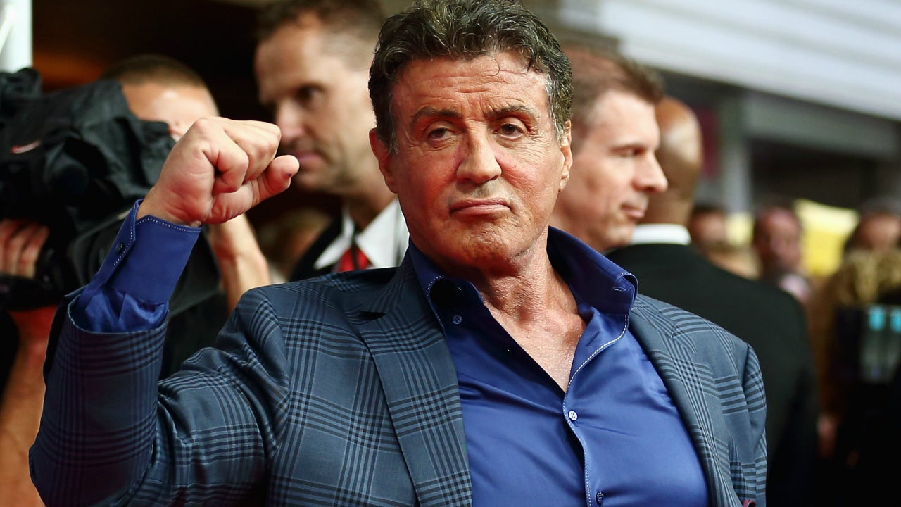 Sylvester Stallone Will Guest Star on 'This Is Us,' and It ...