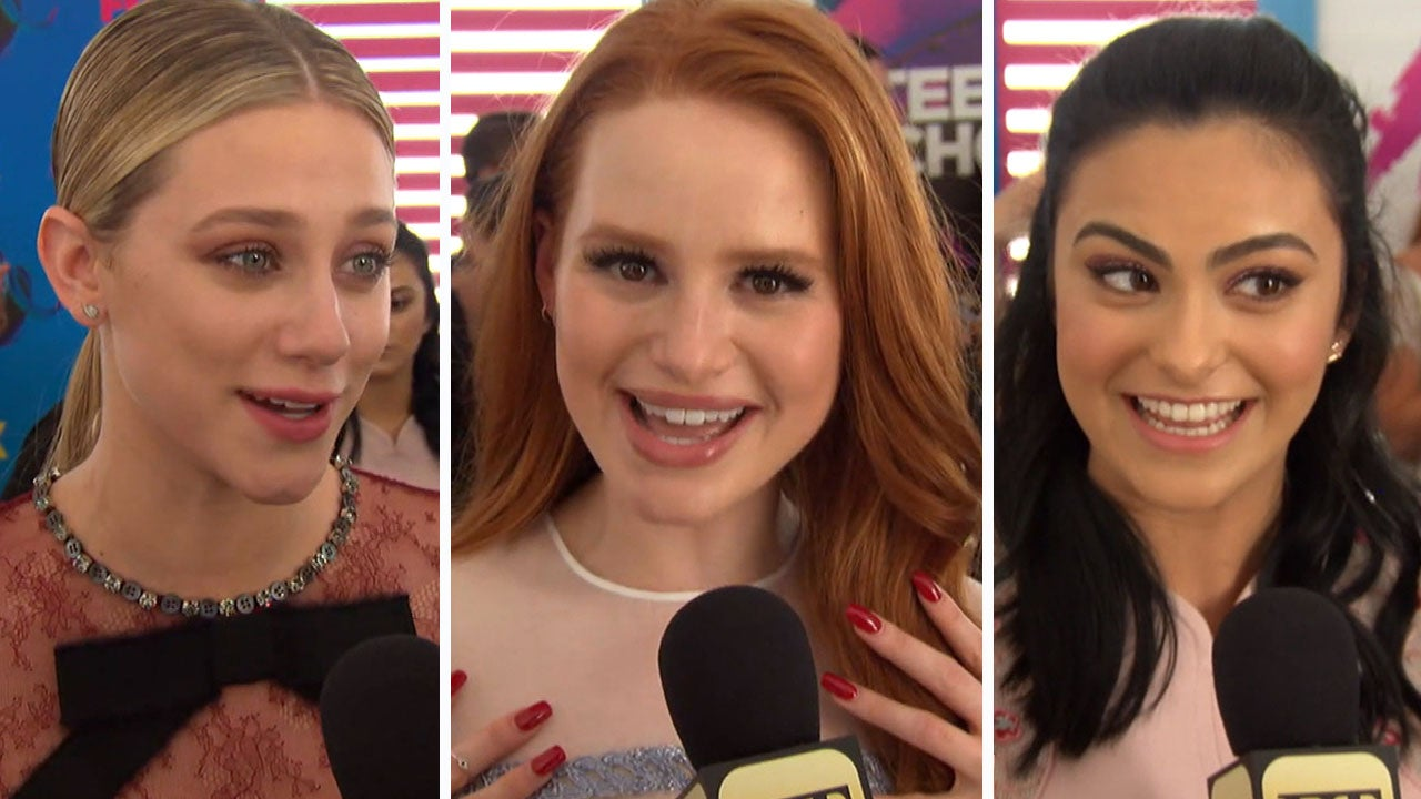 EXCLUSIVE: 'Riverdale' Girls Gush About Becoming 'Best