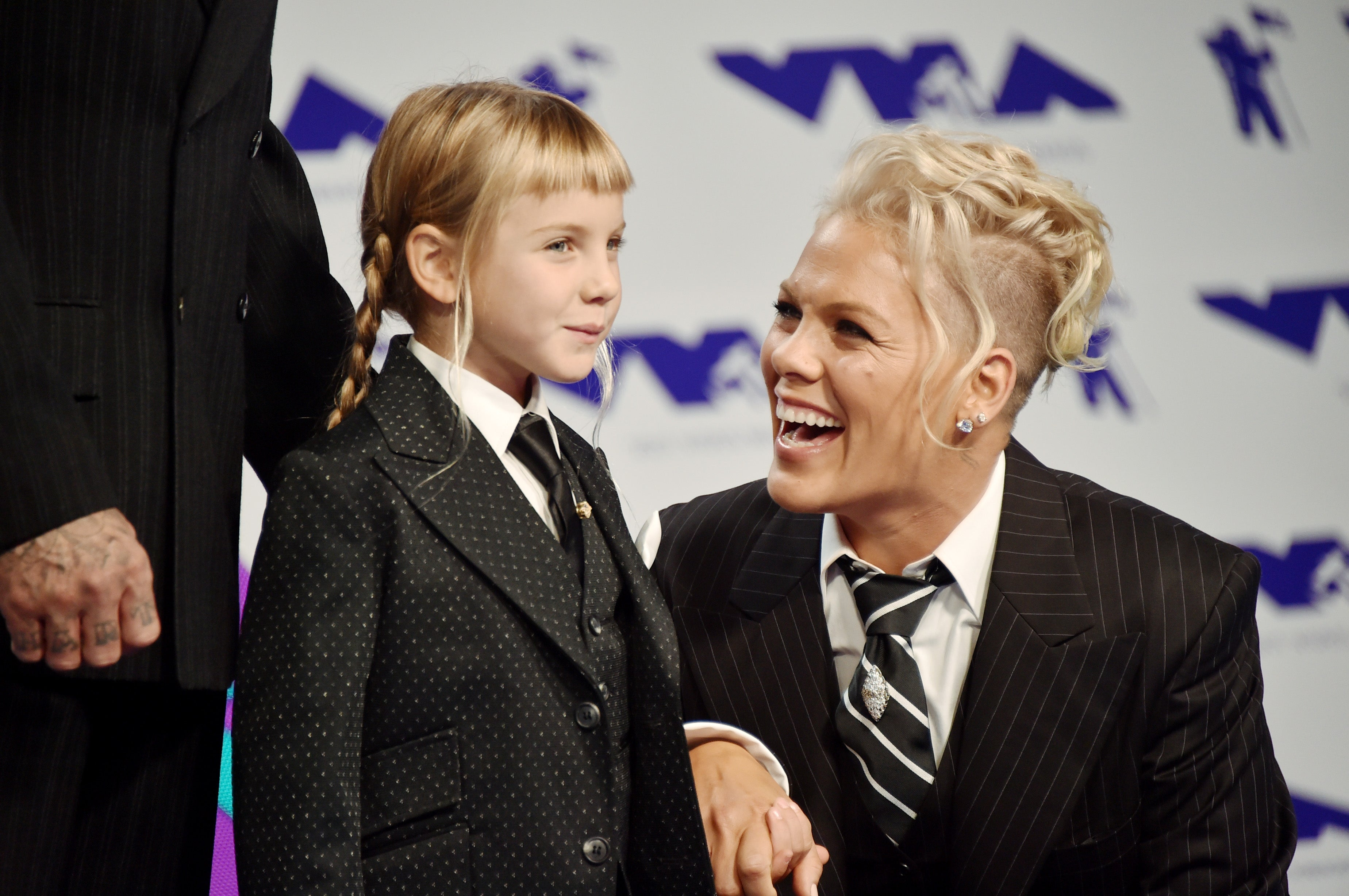 p nk and willow 2017 - photo #8