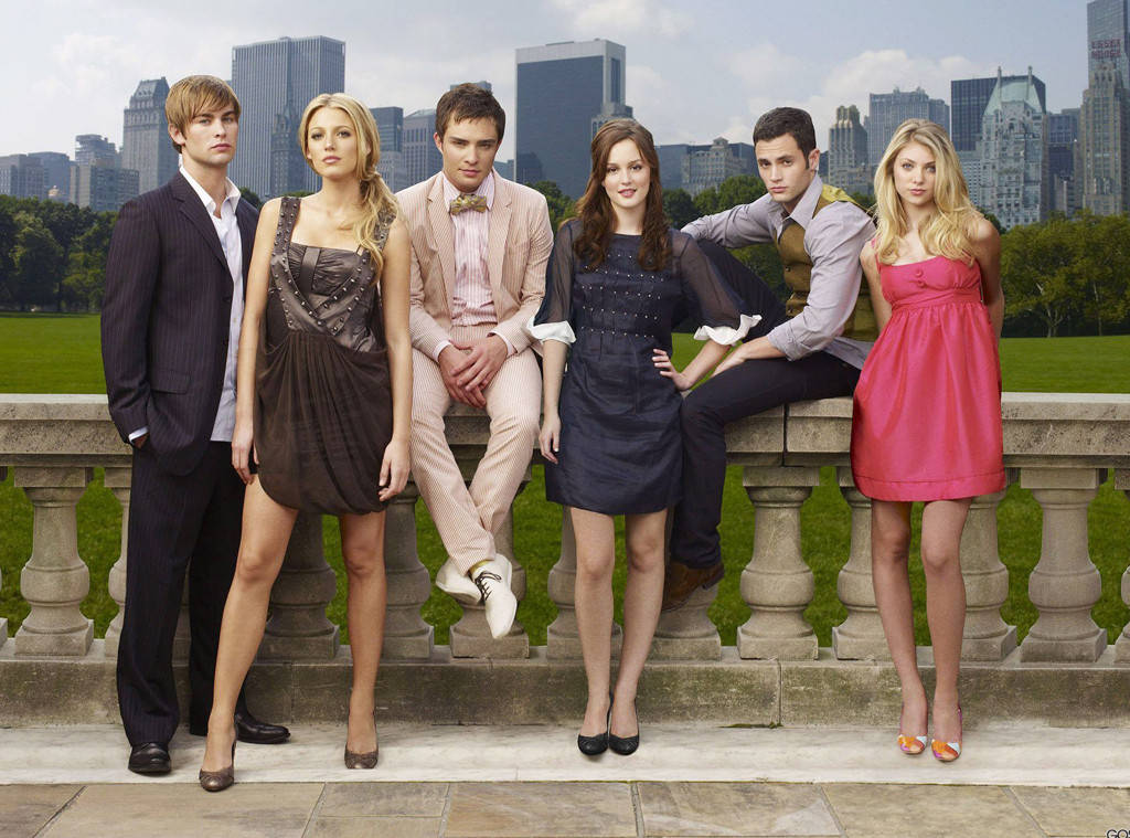 11 things we learned from the  u0026 39 gossip girl u0026 39  cast on their