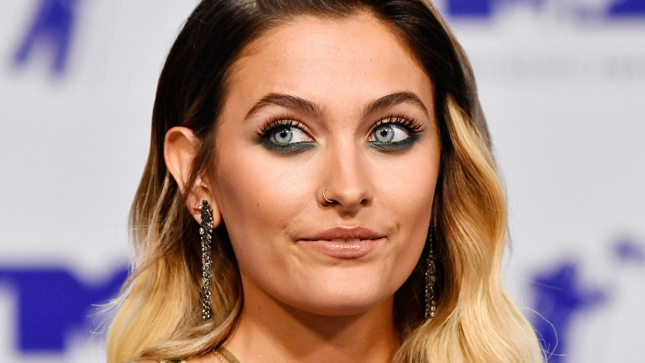 Paris Jackson Pays Tribute To Dad Michael With Flashback
