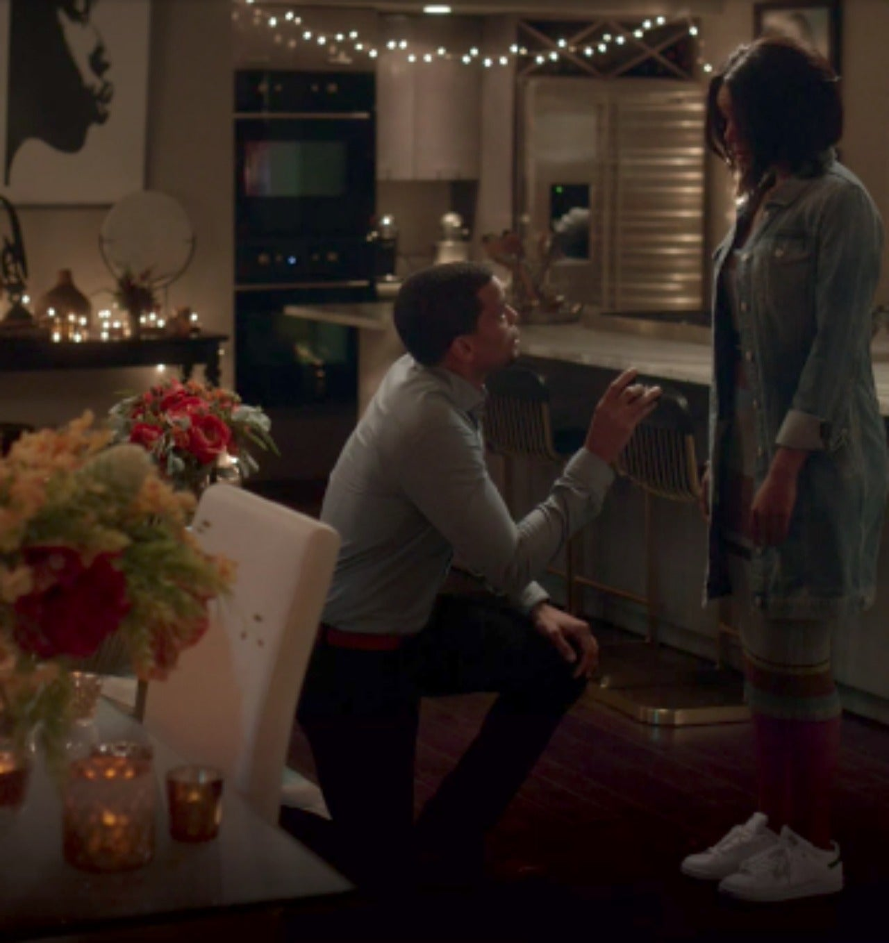Being Mary Jane Proposal