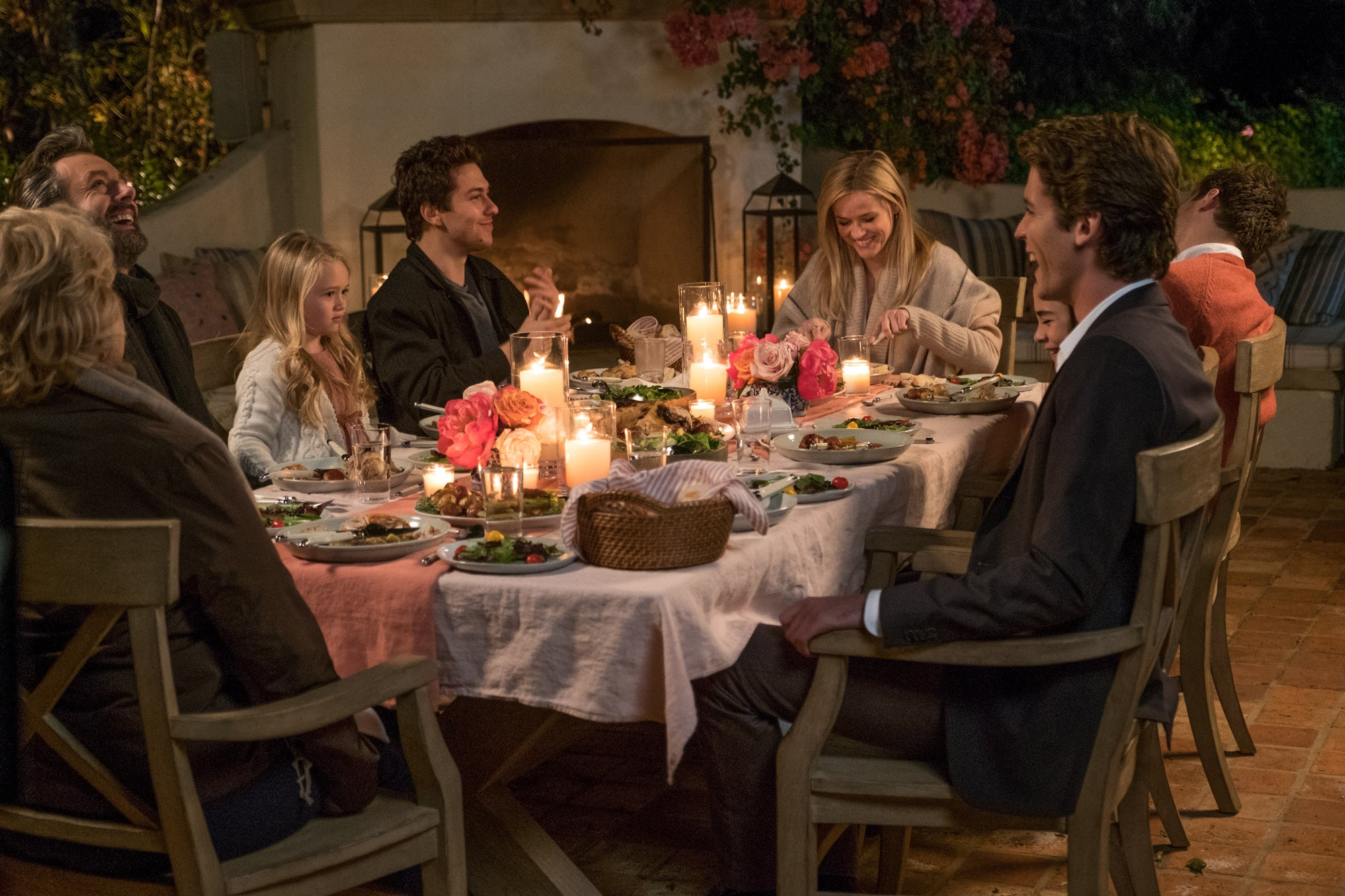 Home Again is rom-com comfort food