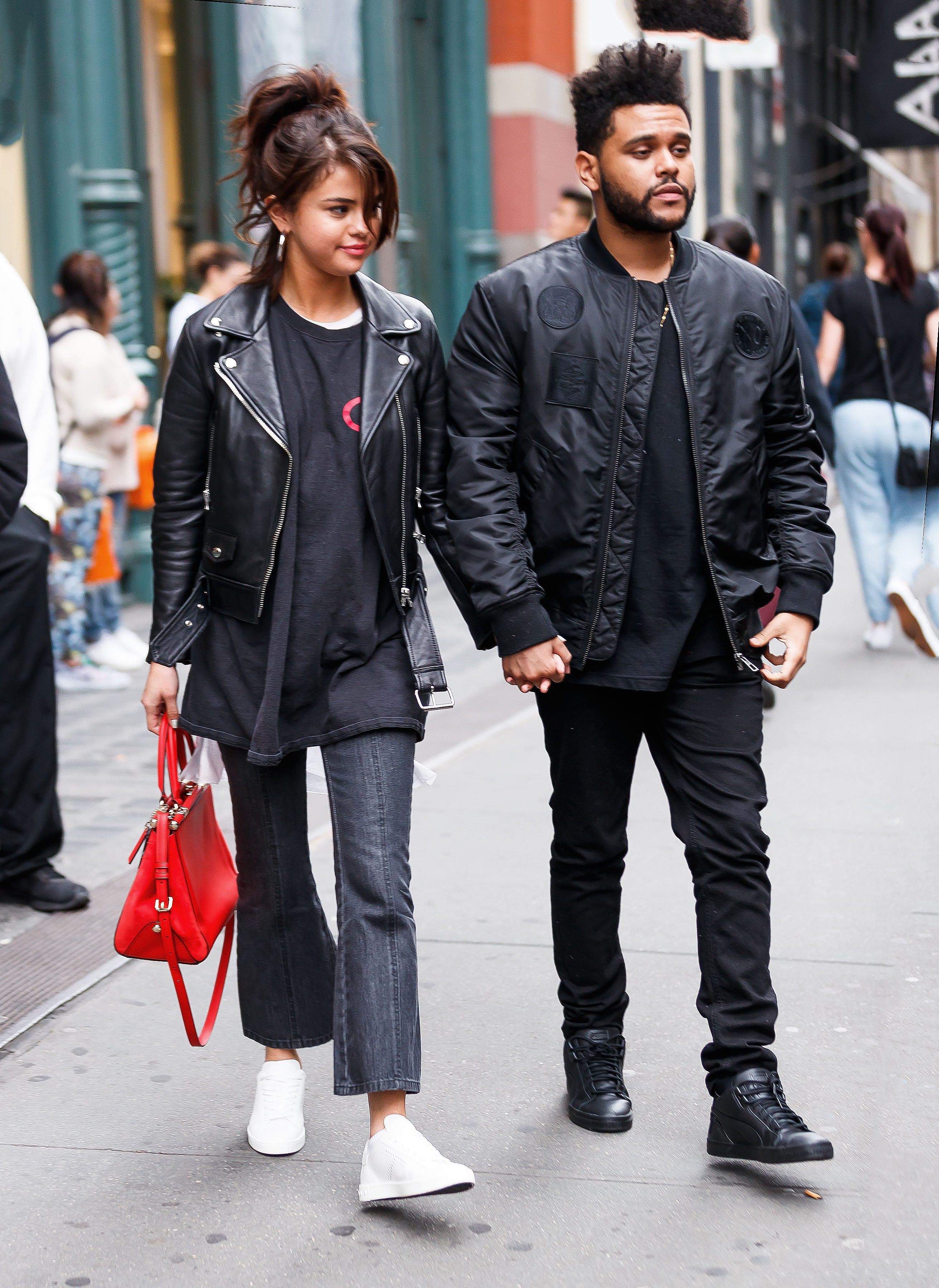 Abel and bella hadid dating the weeknd 8