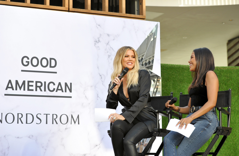Khloé Kardashian responds to pregnancy rumours on Instagram