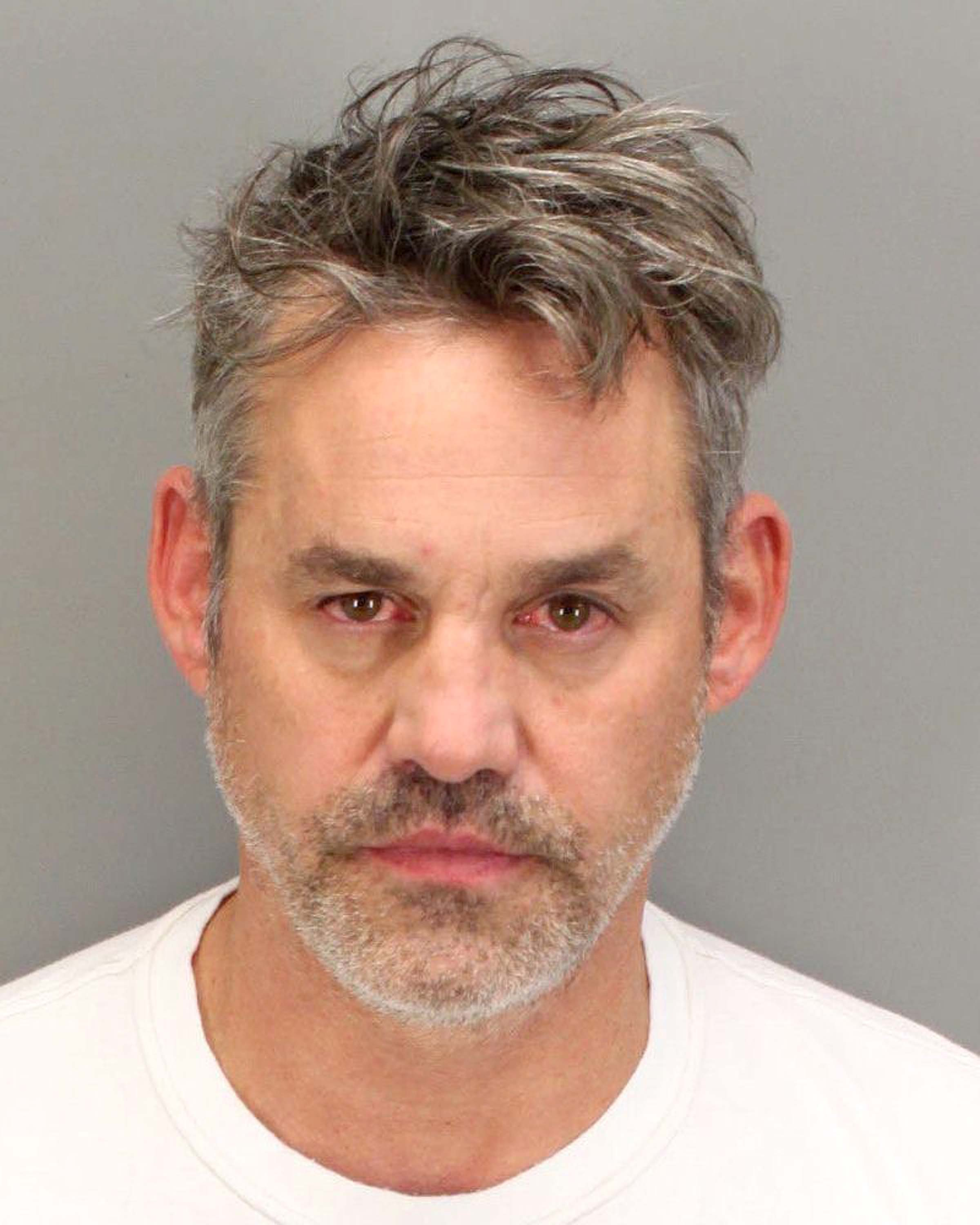 'Buffy the Vampire Slayer' Star Nicholas Brendon Arrested for Alleged Domestic Violence Against ...