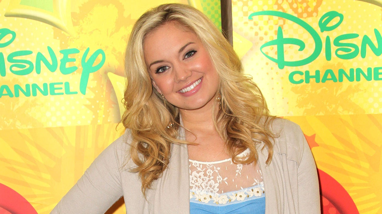 Disney Alum Tiffany Thornton Slams Critics Who Say She ...