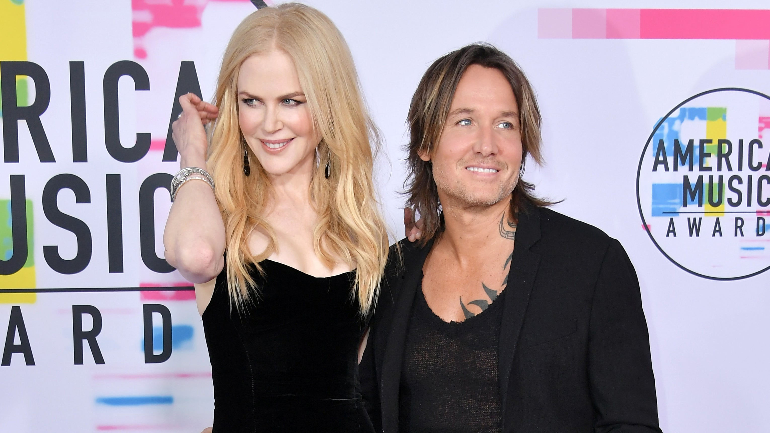 Relationship Advice From Keith Urban And Nicole Kidman: Nicole Kidman Says Keith Urban Can't Handle Her Intense