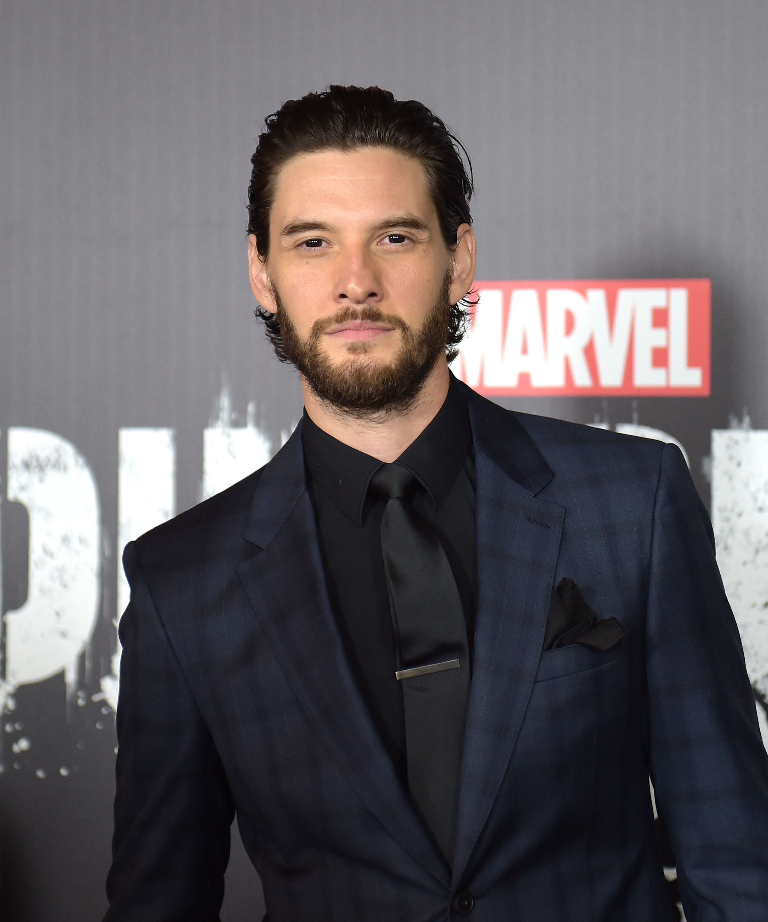 Ben Barnes On 'The Punisher,' Finally Joining The Marvel
